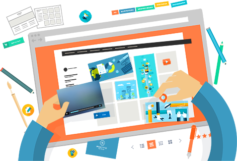 Создание сайта-визитки – первый шаг к процветанию компании